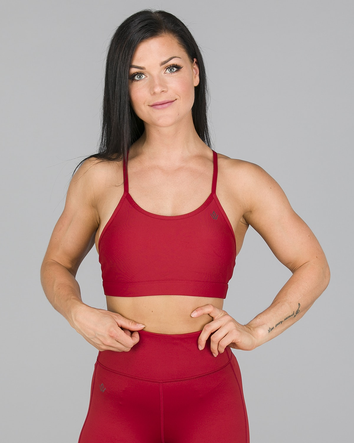 Workout Empire – Herrsted Sportsbh – Mars Red1