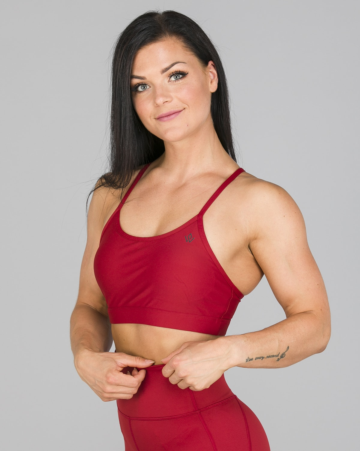 Workout Empire – Herrsted Sportsbh – Mars Red2