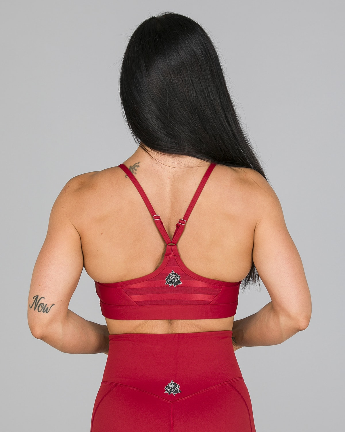 Workout Empire – Herrsted Sportsbh – Mars Red4