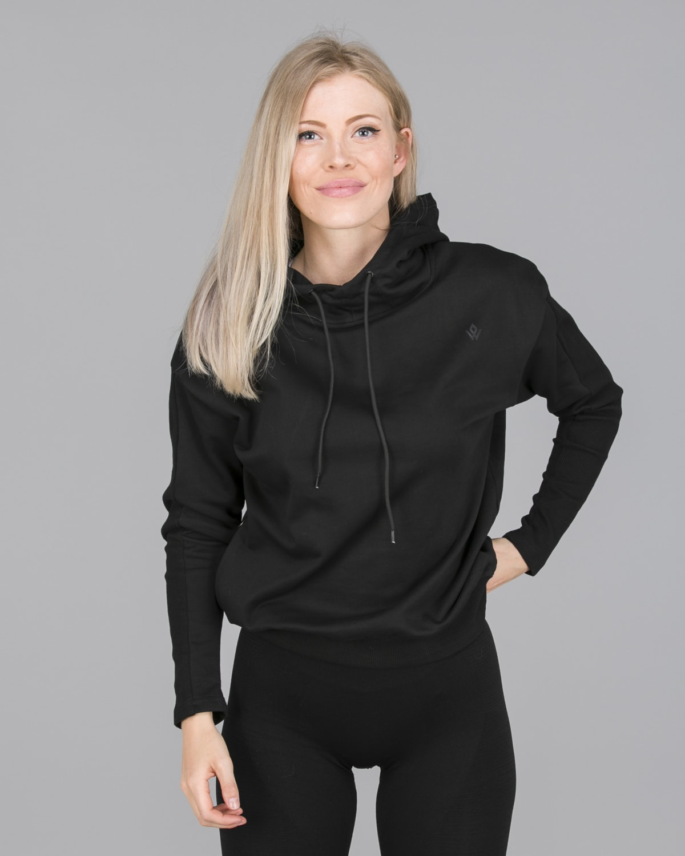 Workout Empire – Herrstedt Hoodie – Svart2