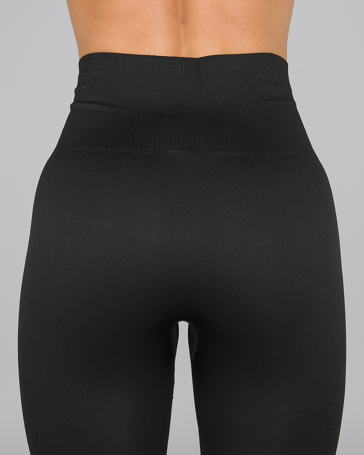 Workout Empire – Sculpt Leggings – Svart11