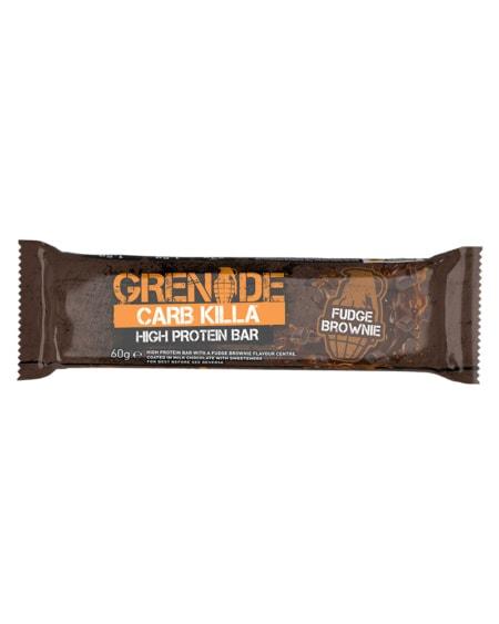 Fudge Brownie 60g