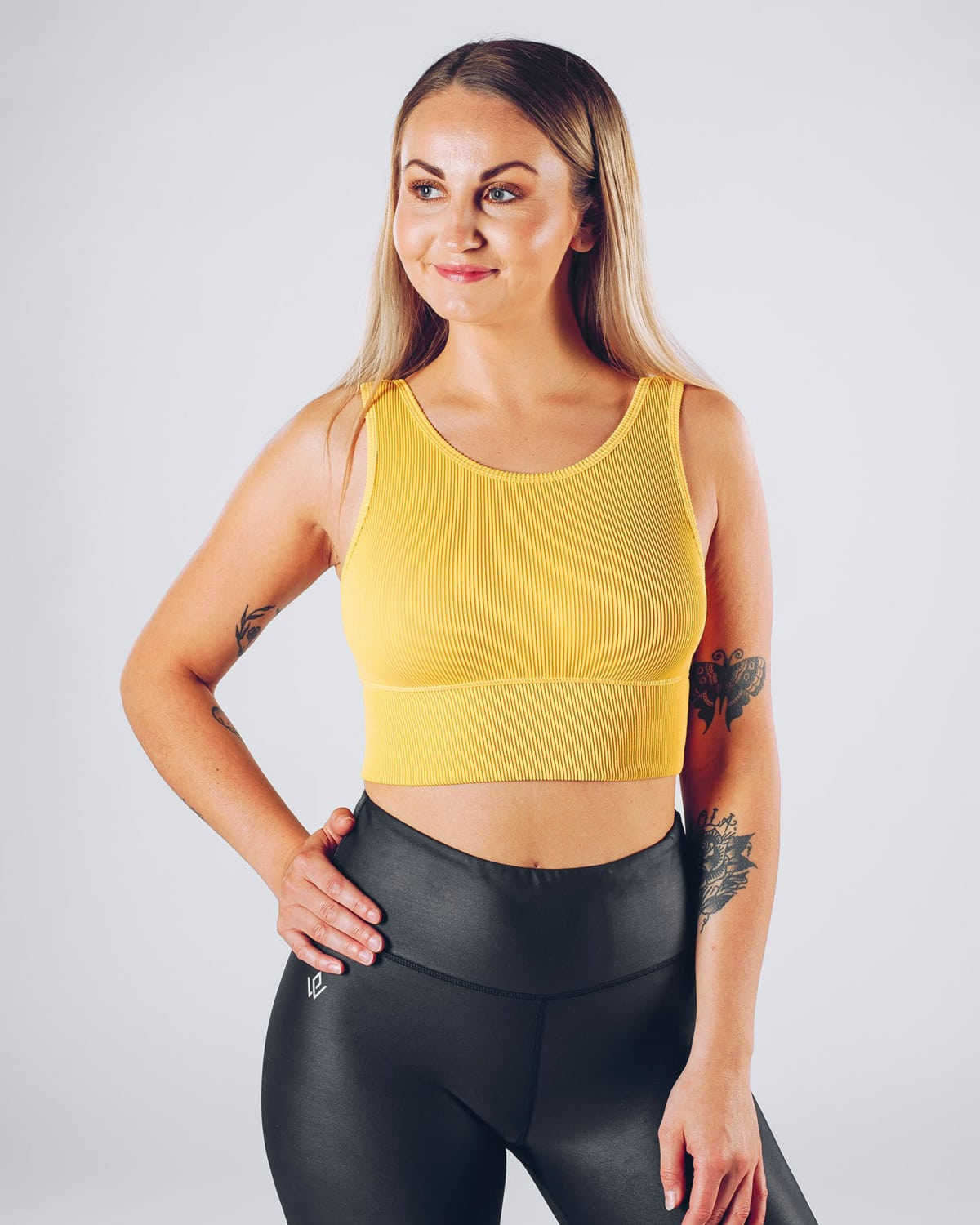 workout_empire_core_ribbed_crop_tank_buff_yellow1