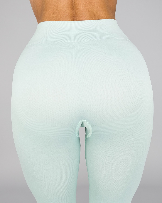 Smilodox – Airless High Waist Leggings – Mint11
