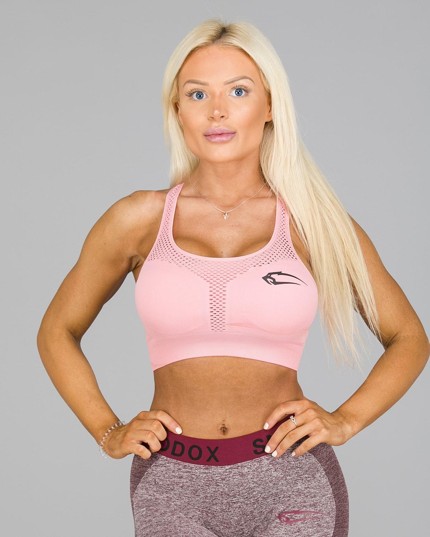 Smilodox – Airless Sportsbh – Pink1
