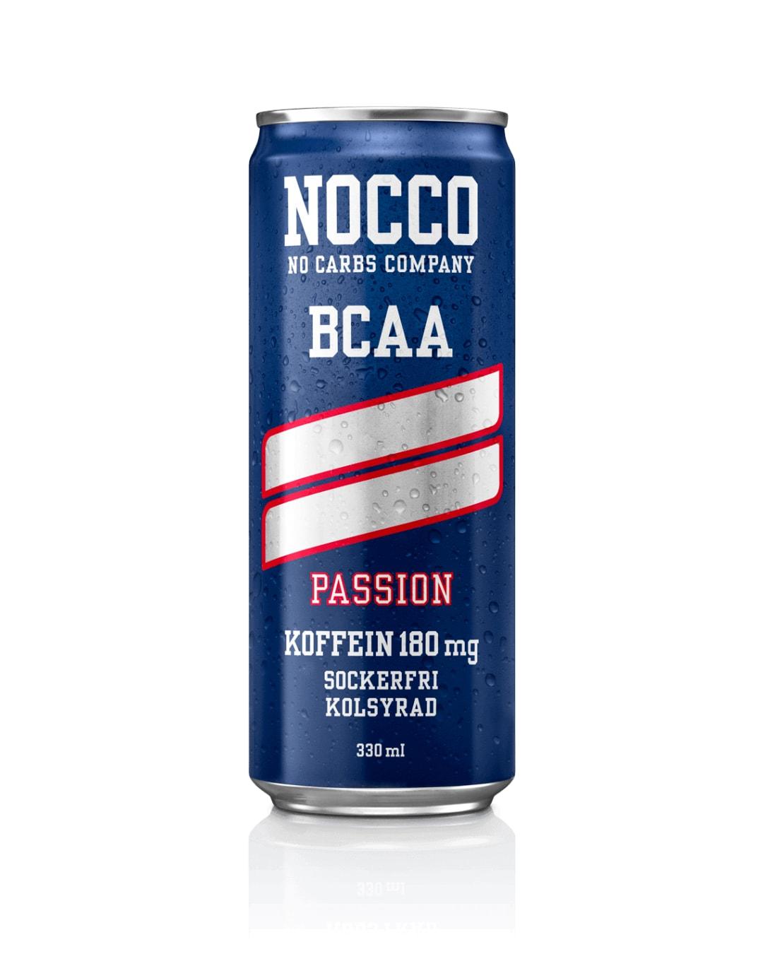 nocco-passion
