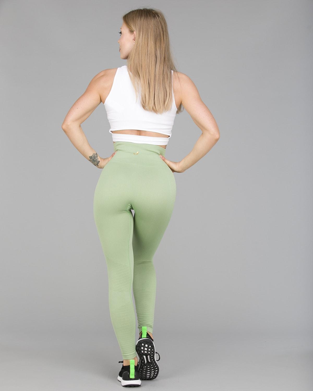 Jerf Gela 2.0 Tights Green Pastel17