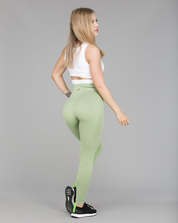 Jerf Gela 2.0 Tights Green Pastel18