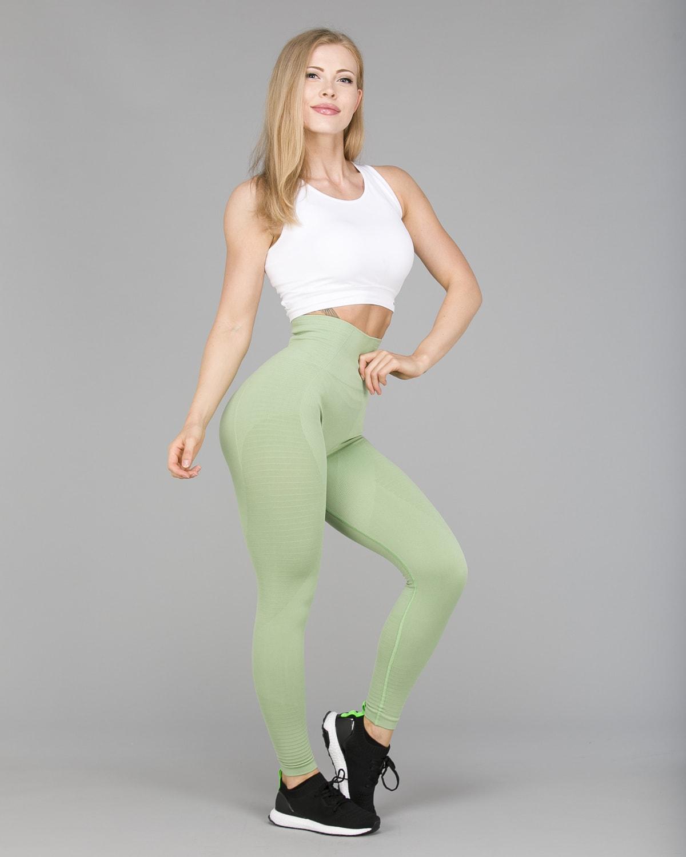 Jerf Gela 2.0 Tights Green Pastel19