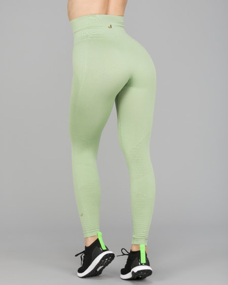 Green Pastel