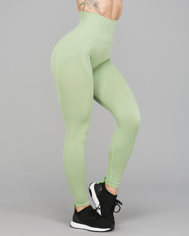 Jerf Gela 2.0 Tights Green Pastel9
