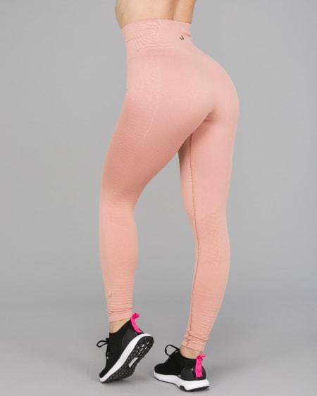 2.0 Tights Pink Pastel