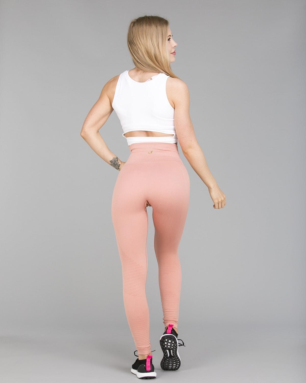 Jerf Gela 2.0 Tights Pink Pastel4