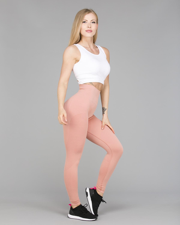 Jerf Gela 2.0 Tights Pink Pastel6