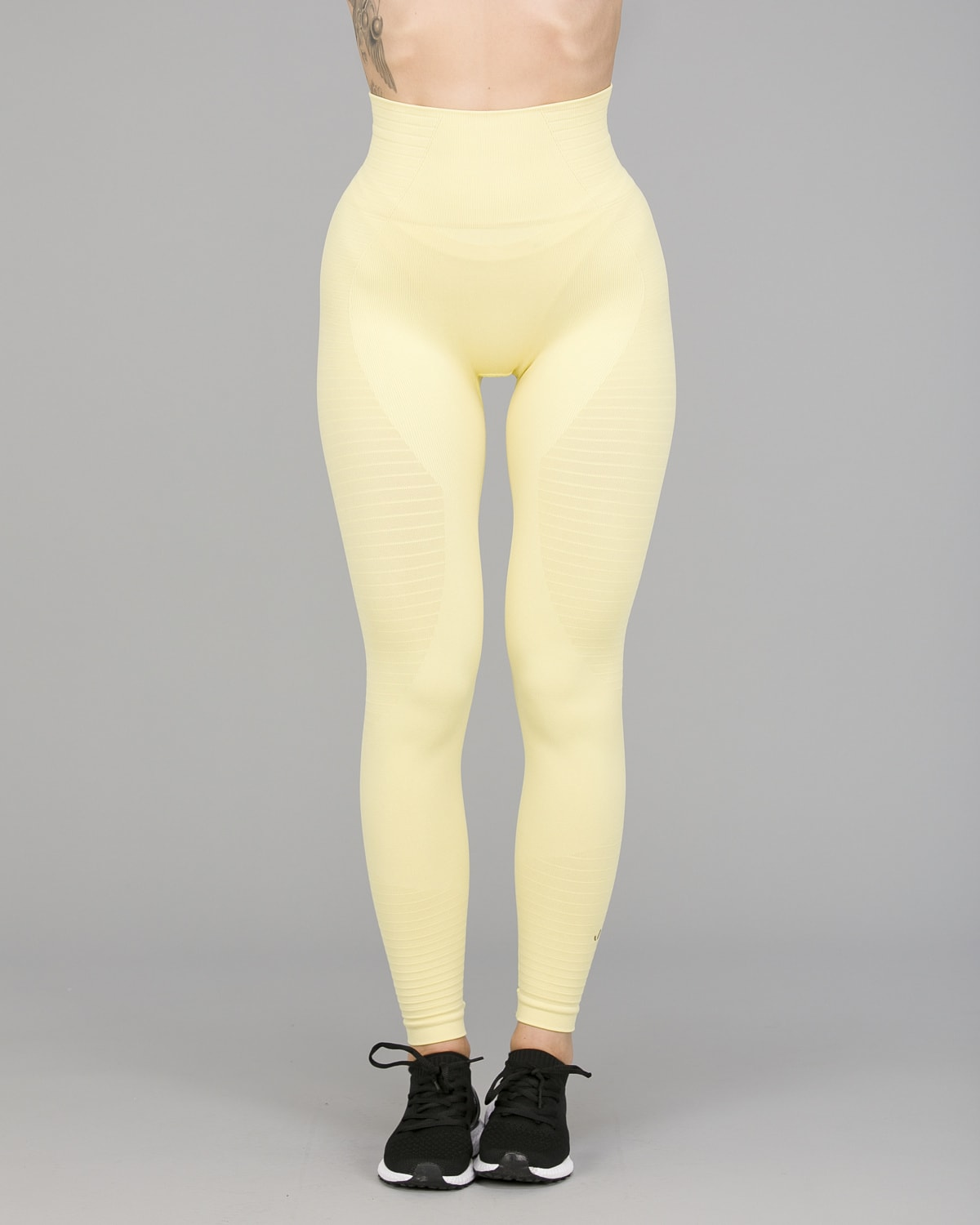 Jerf Gela 2.0 Tights Yellow Pastel10