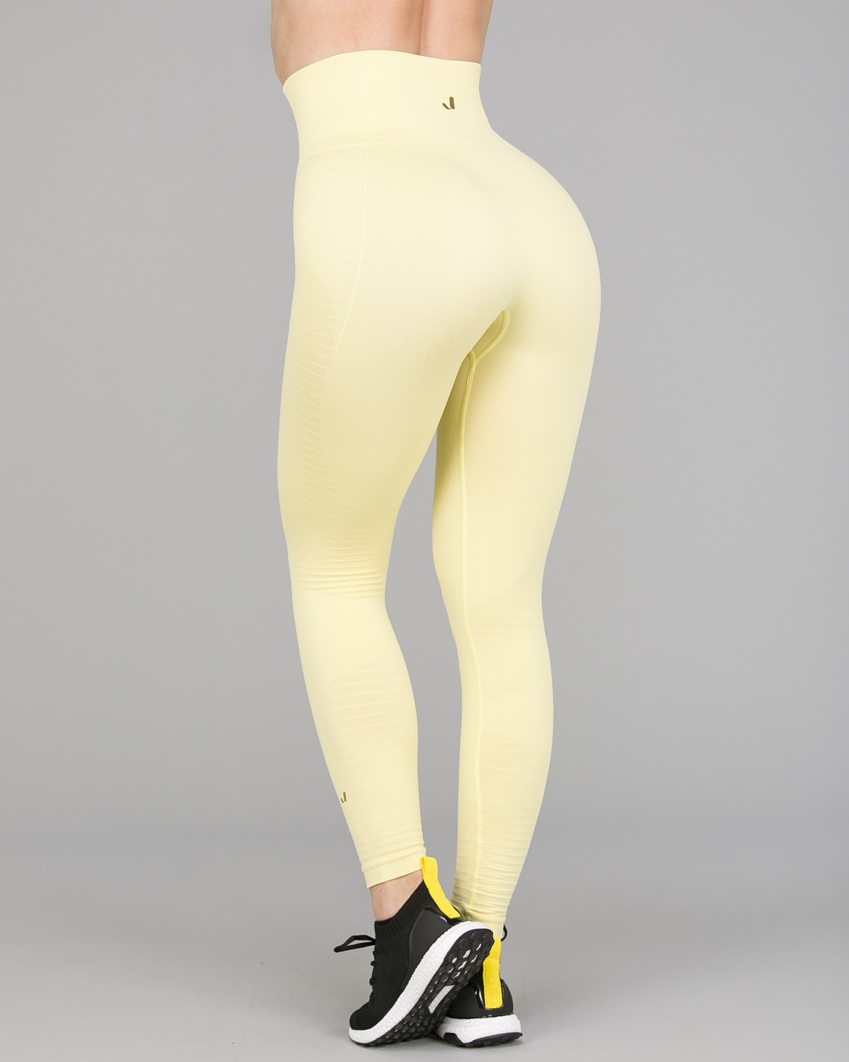 Jerf Gela 2.0 Tights Yellow Pastel11
