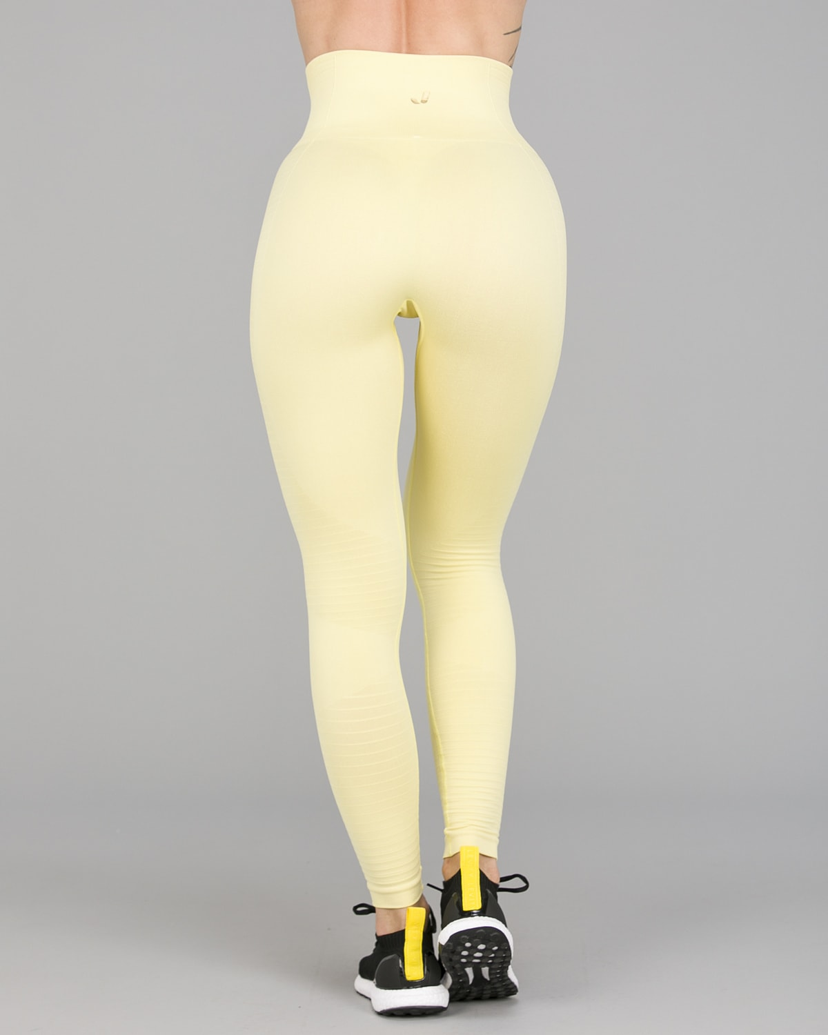 Jerf Gela 2.0 Tights Yellow Pastel12