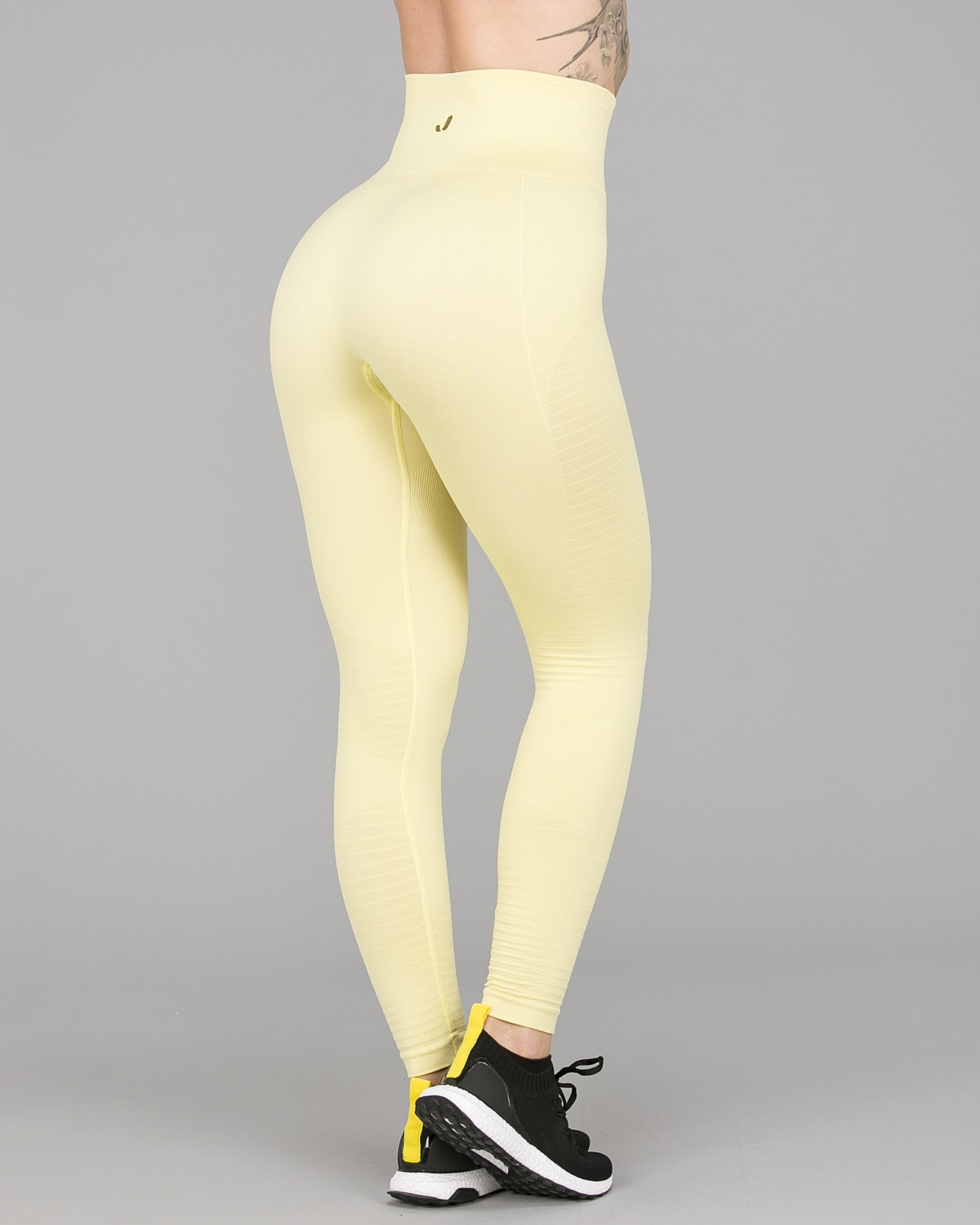 Jerf Gela 2.0 Tights Yellow Pastel13