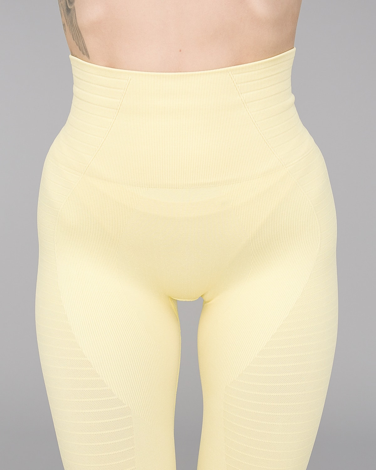 Jerf Gela 2.0 Tights Yellow Pastel15