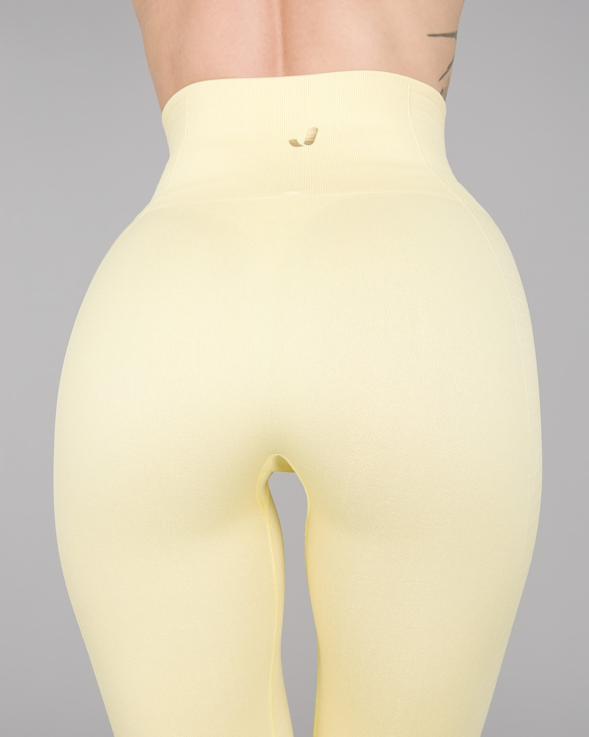 Jerf Gela 2.0 Tights Yellow Pastel18