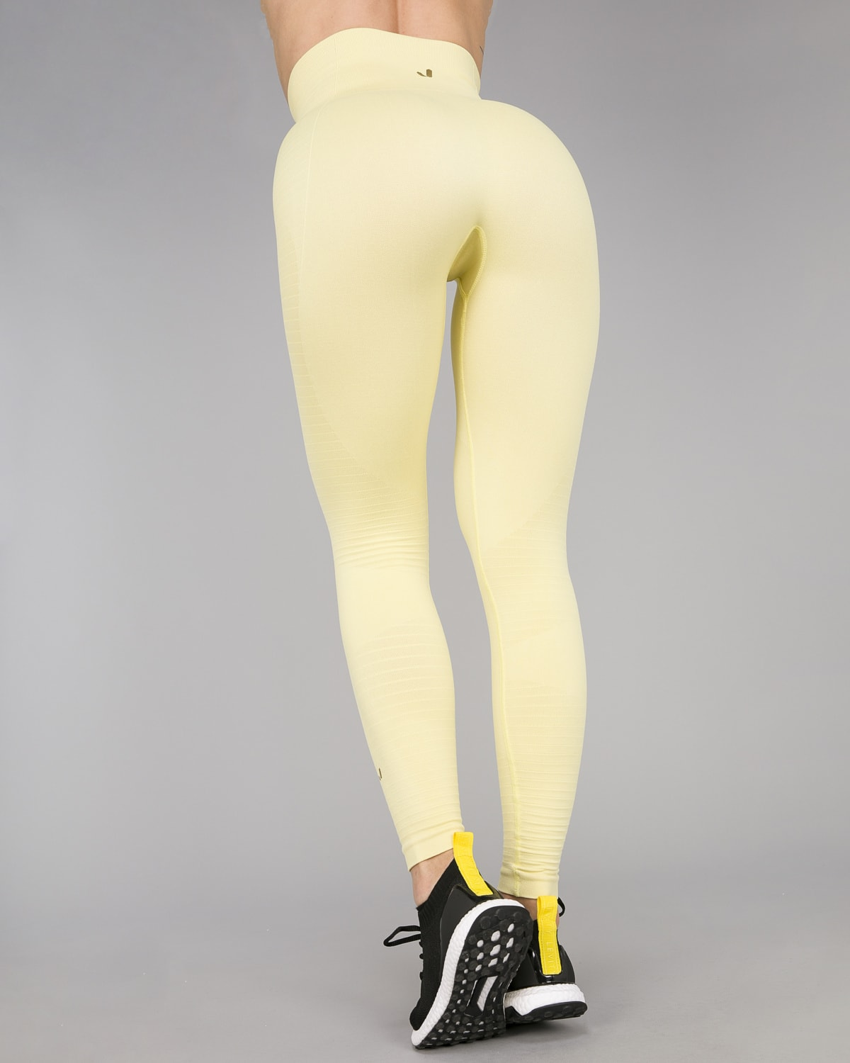 Jerf Gela 2.0 Tights Yellow Pastel19