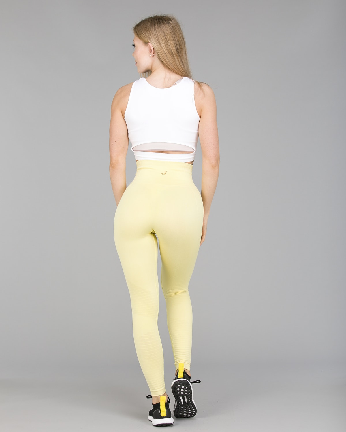 Jerf Gela 2.0 Tights Yellow Pastel5
