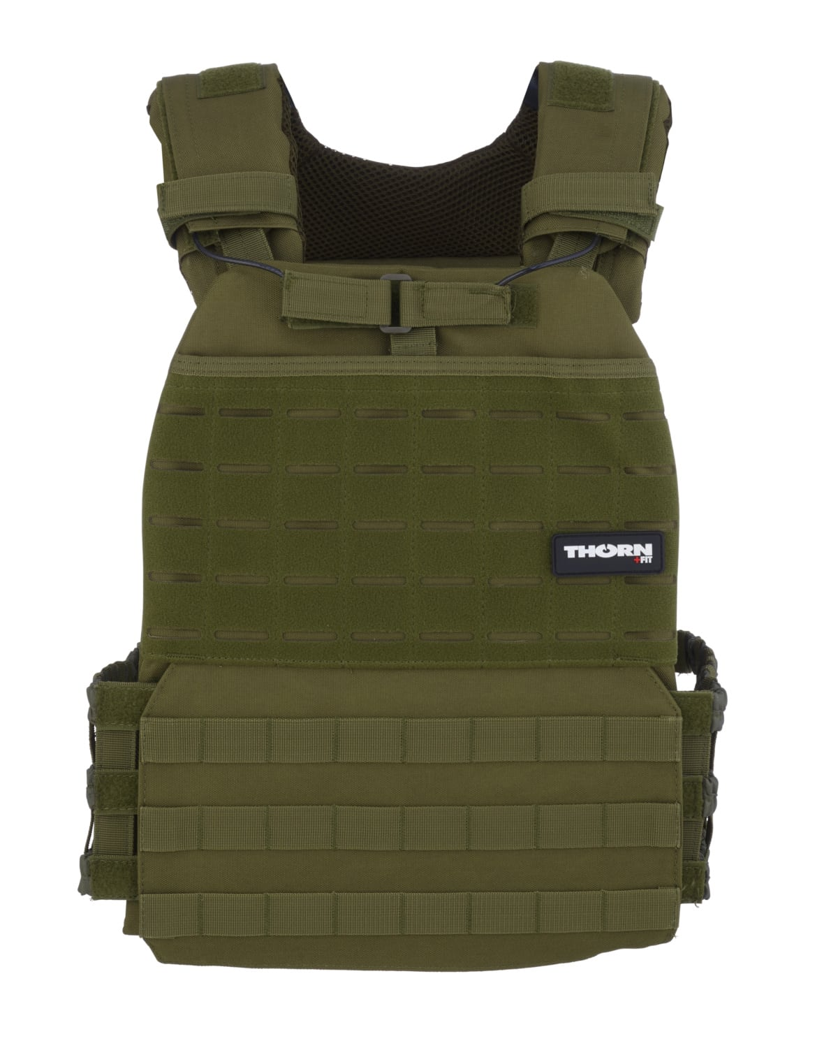 Thorn+Fit Tactical vest Army Green 2