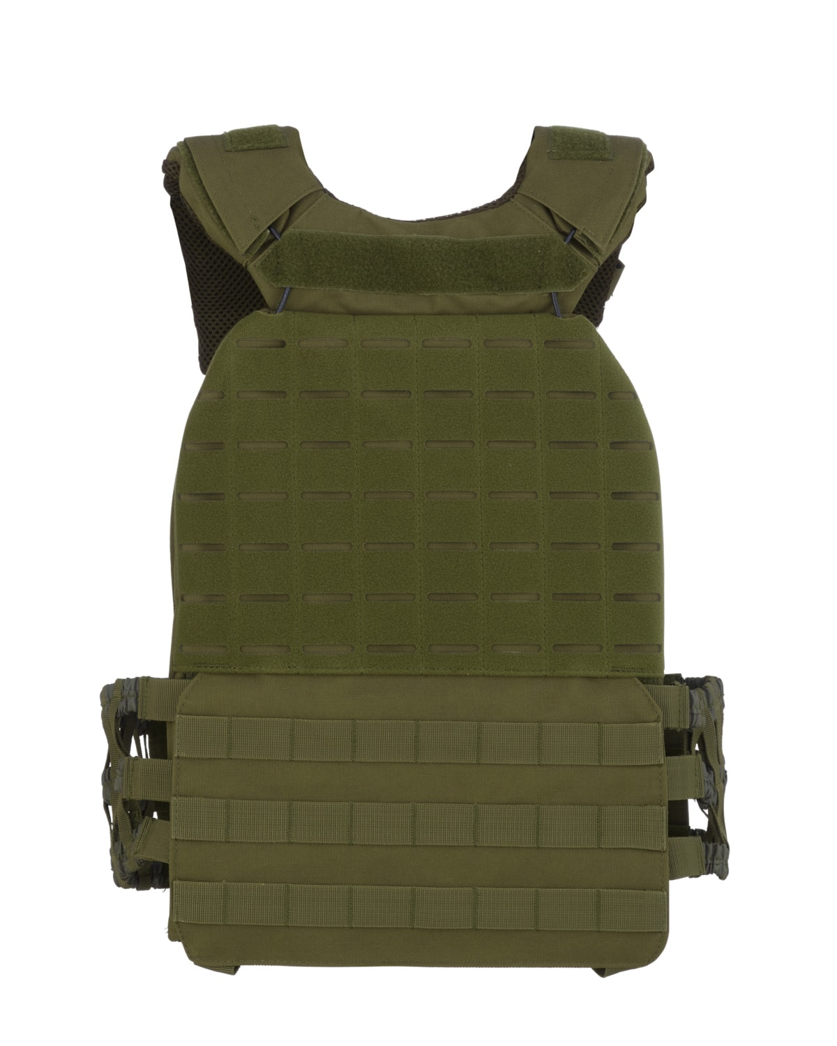 Thorn+Fit Tactical vest Army Green 3