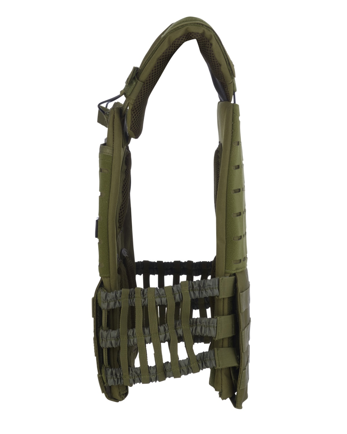 Thorn+Fit Tactical vest Army Green 4