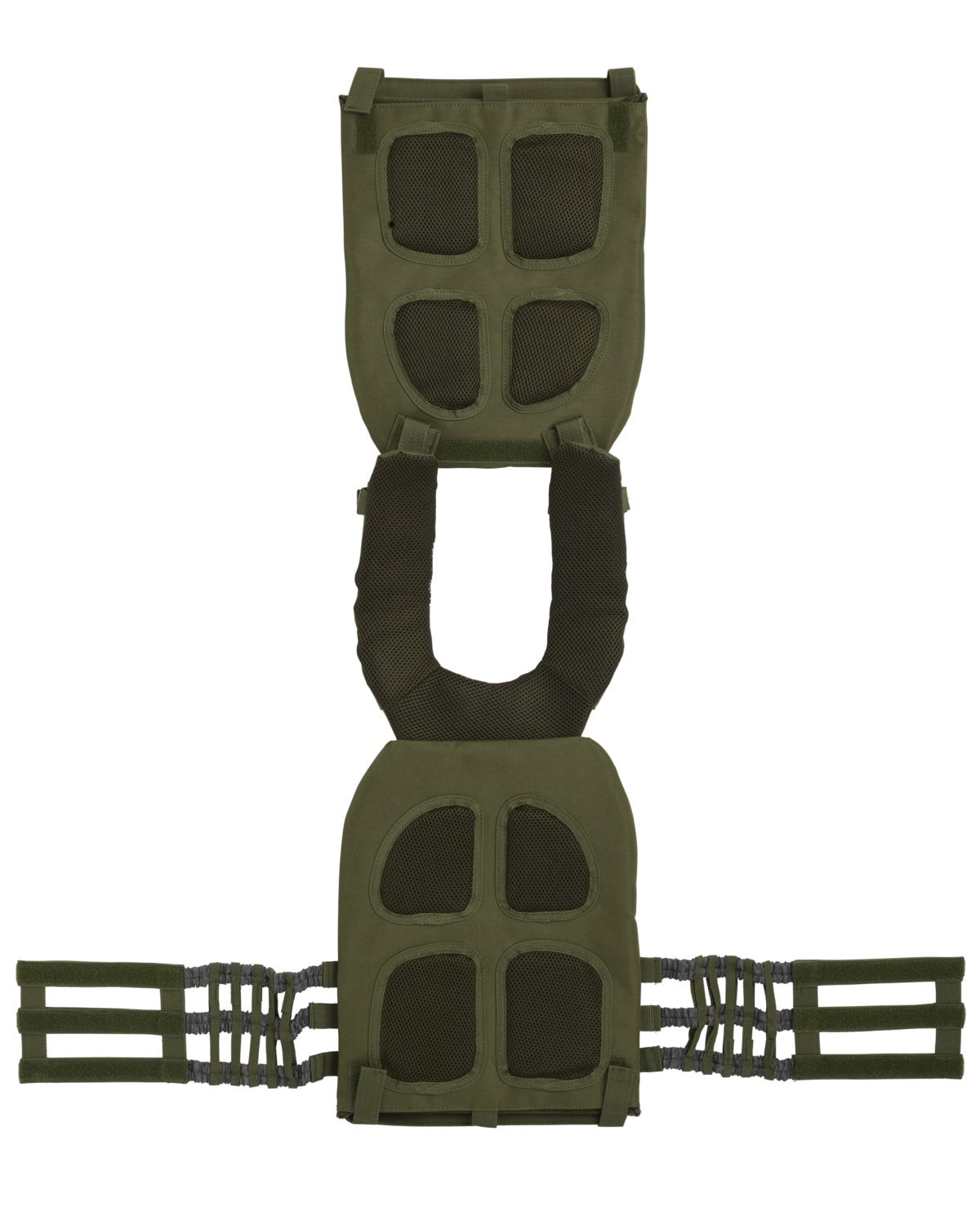 Thorn+Fit Tactical vest Army Green 5