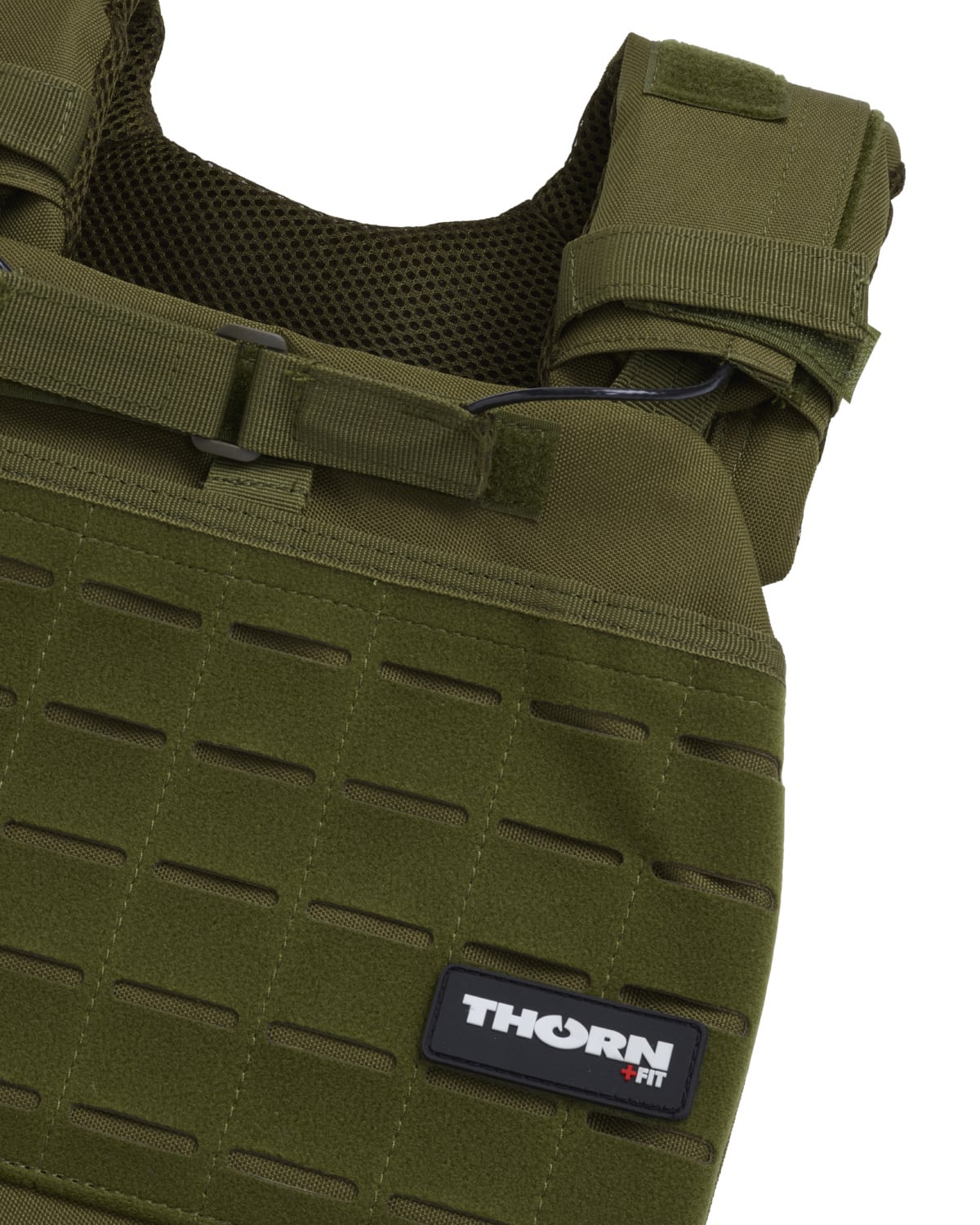 Thorn+Fit Tactical vest Army Green 7