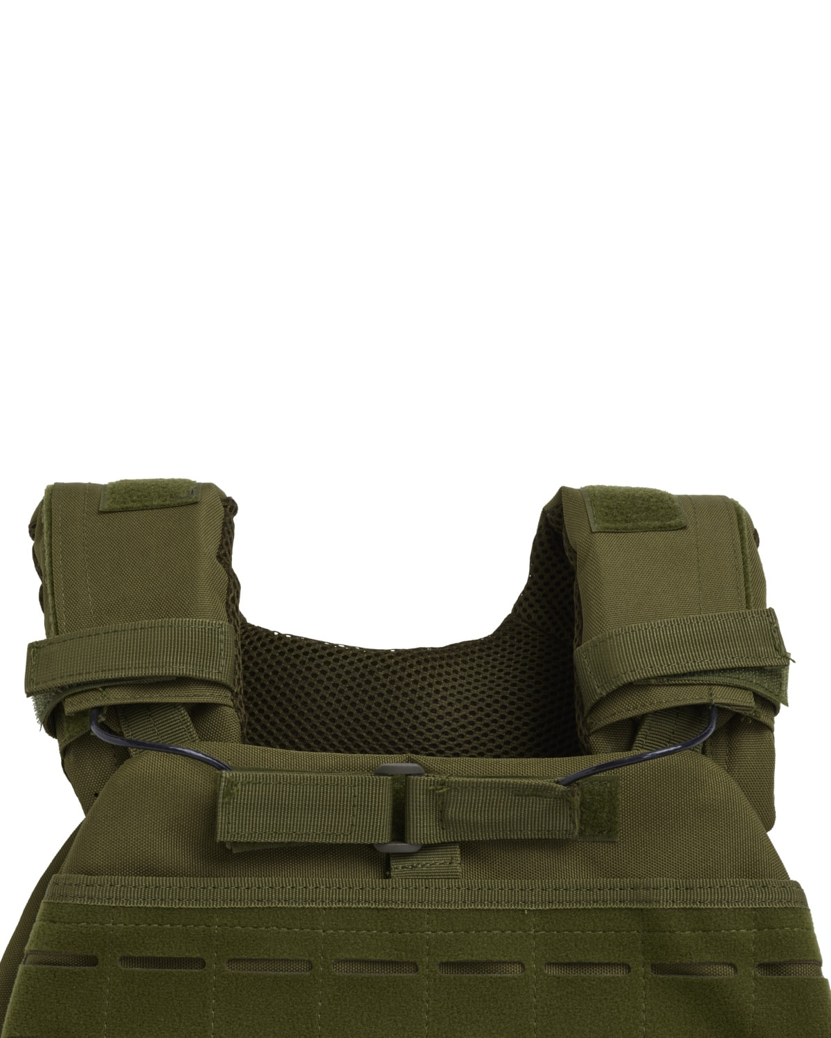 Thorn+Fit Tactical vest Army Green 8