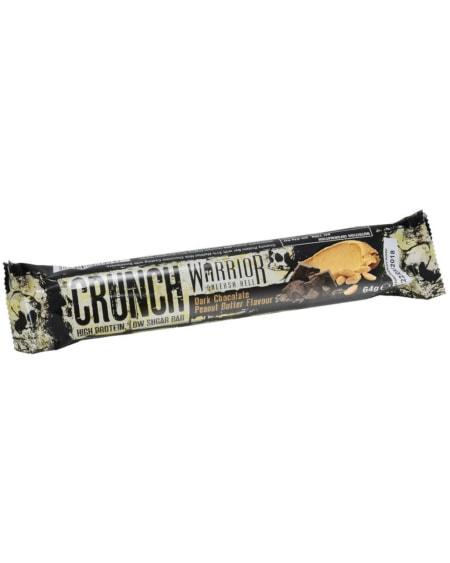Dark Chocolate Peanut Butter 64g