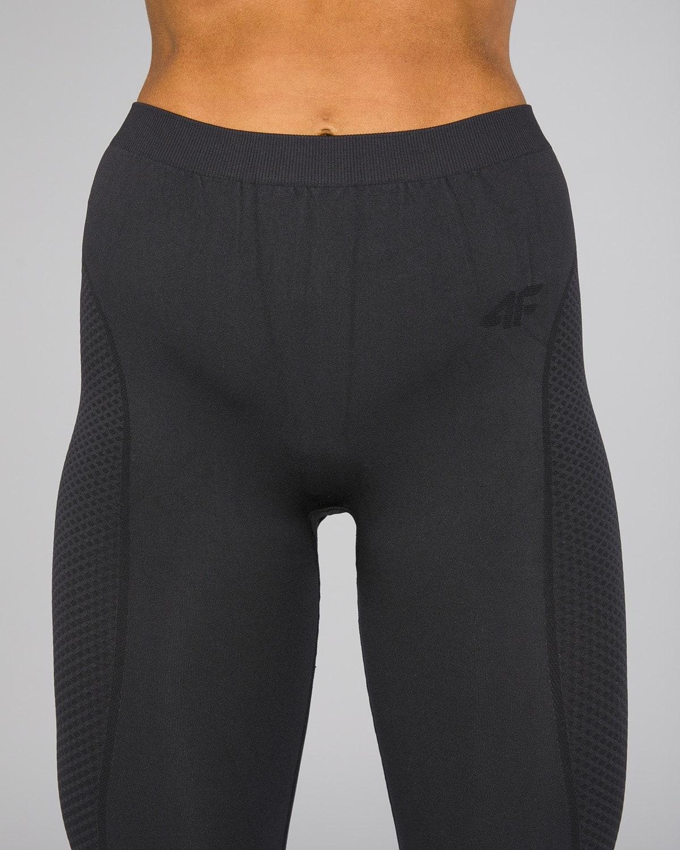 4F Seamless Pant Women – Black13