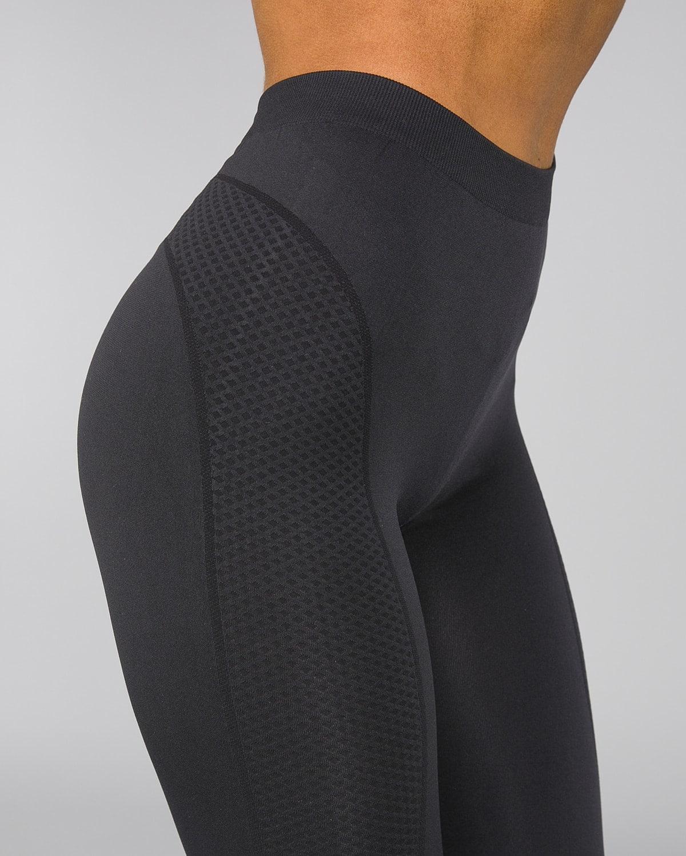 4F Seamless Pant Women – Black15