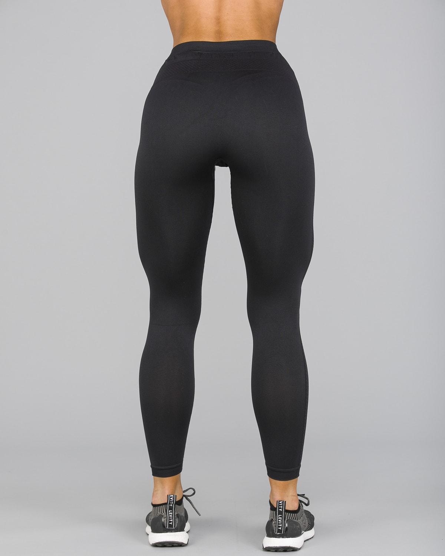 4F Seamless Pant Women – Black9