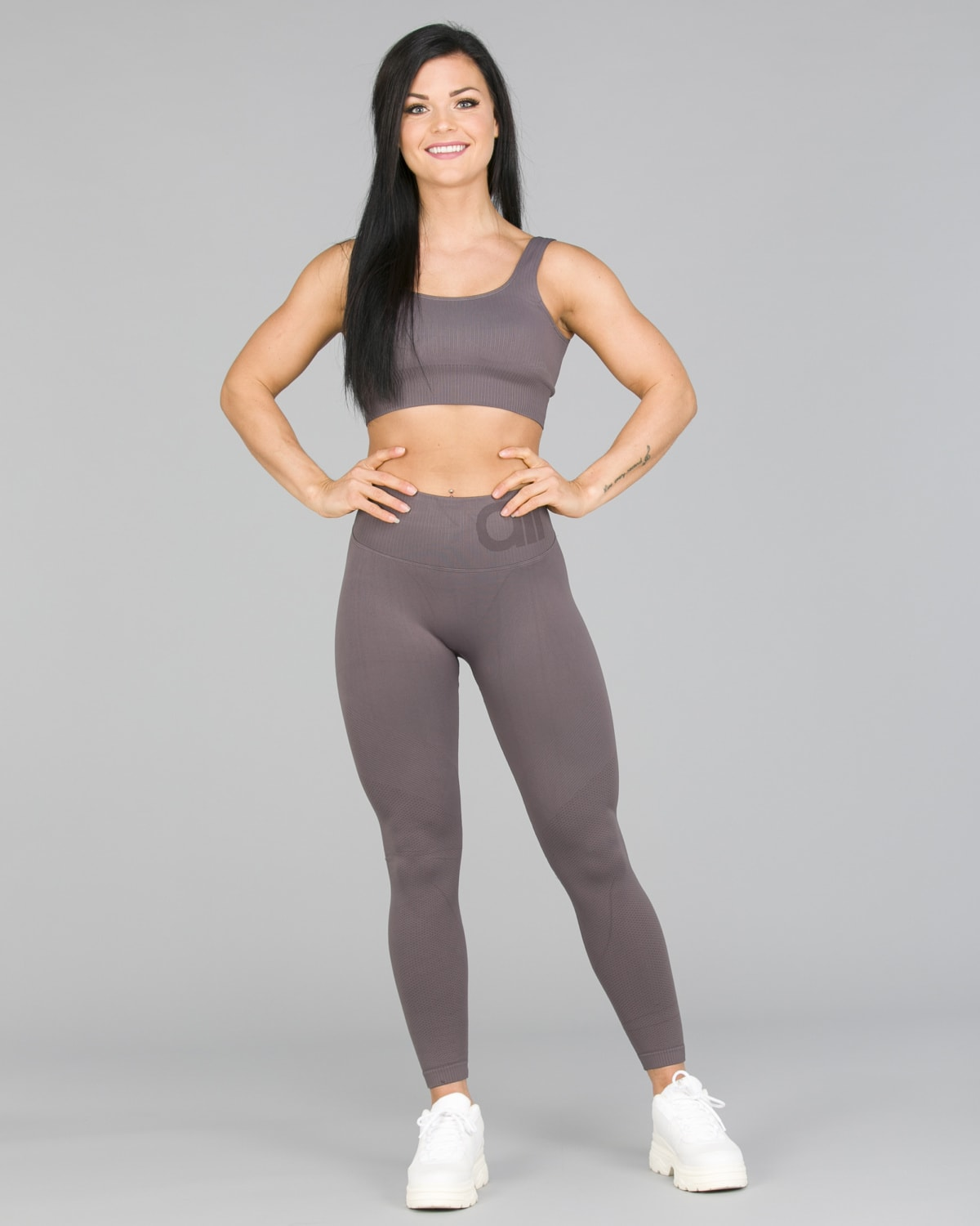 Aim'n Concrete Attention Seamless Tights1_1