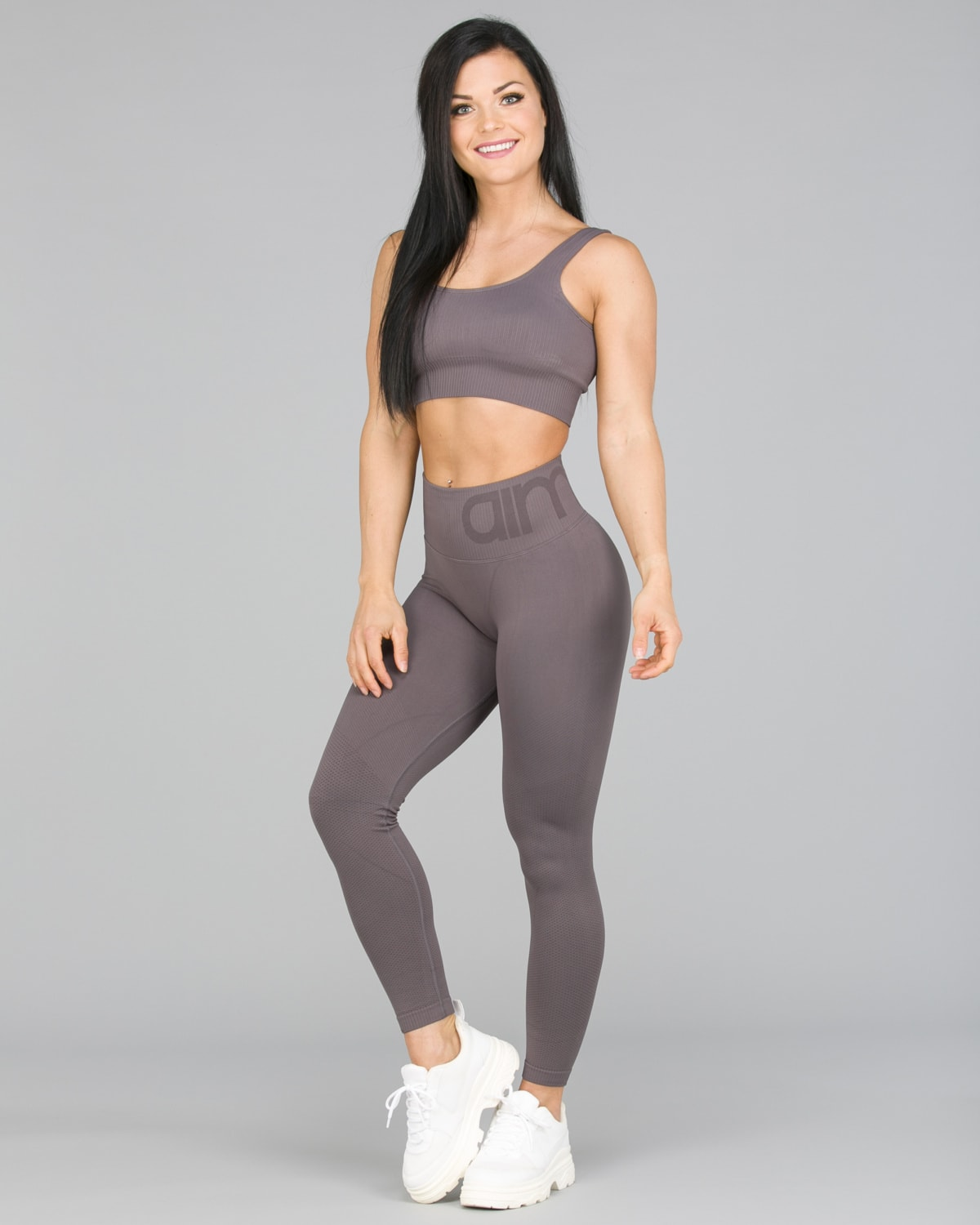 Aim'n Concrete Attention Seamless Tights2_1