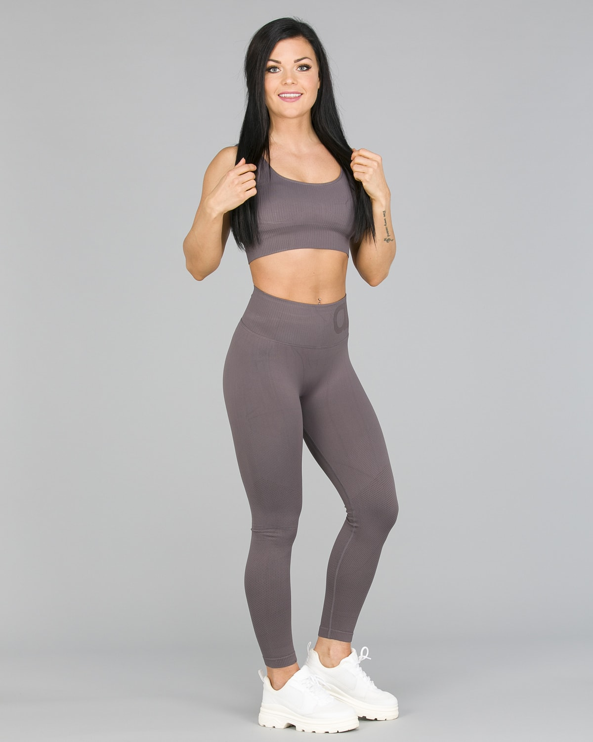 Aim'n Concrete Attention Seamless Tights5