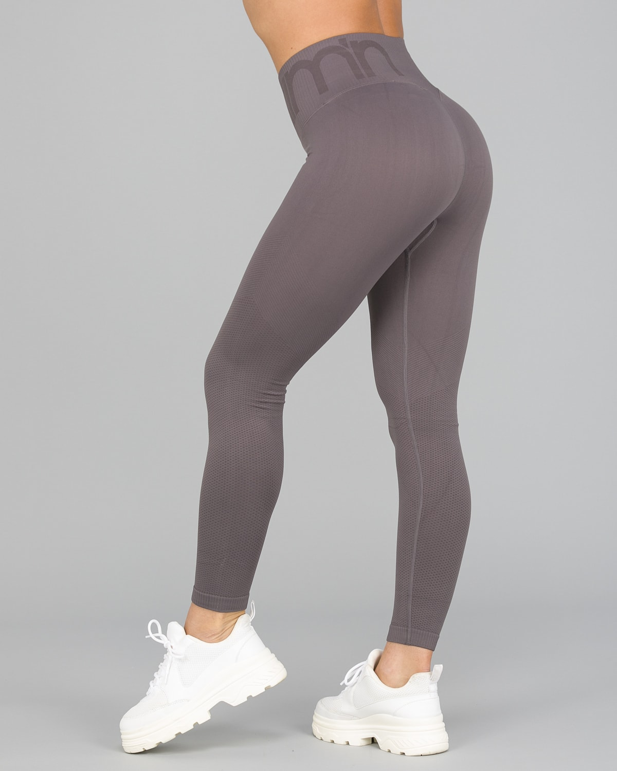 Aim'n Concrete Attention Seamless Tights8