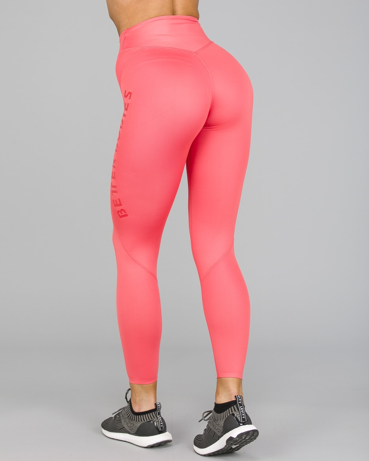 Better Bodies Vesey Tights Coral13