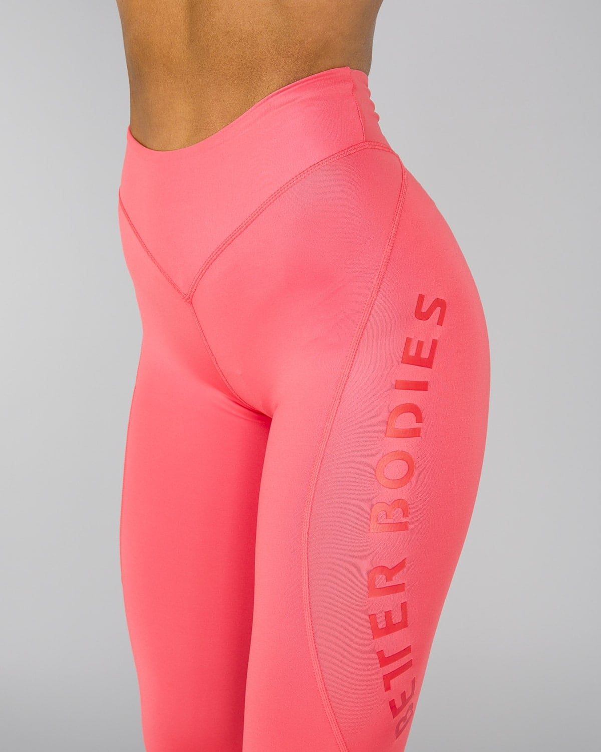 Better Bodies Vesey Tights Coral14