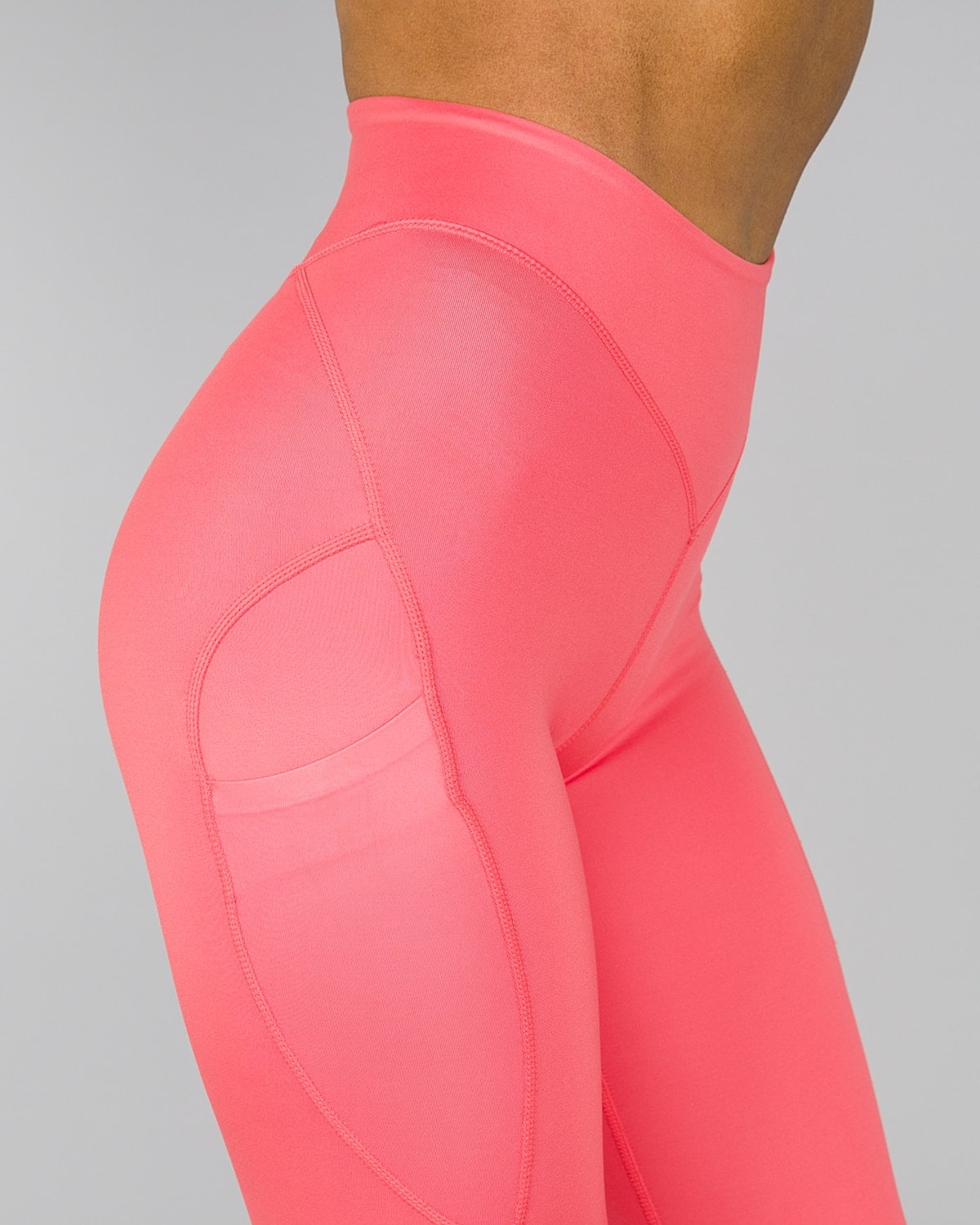 Better Bodies Vesey Tights Coral18