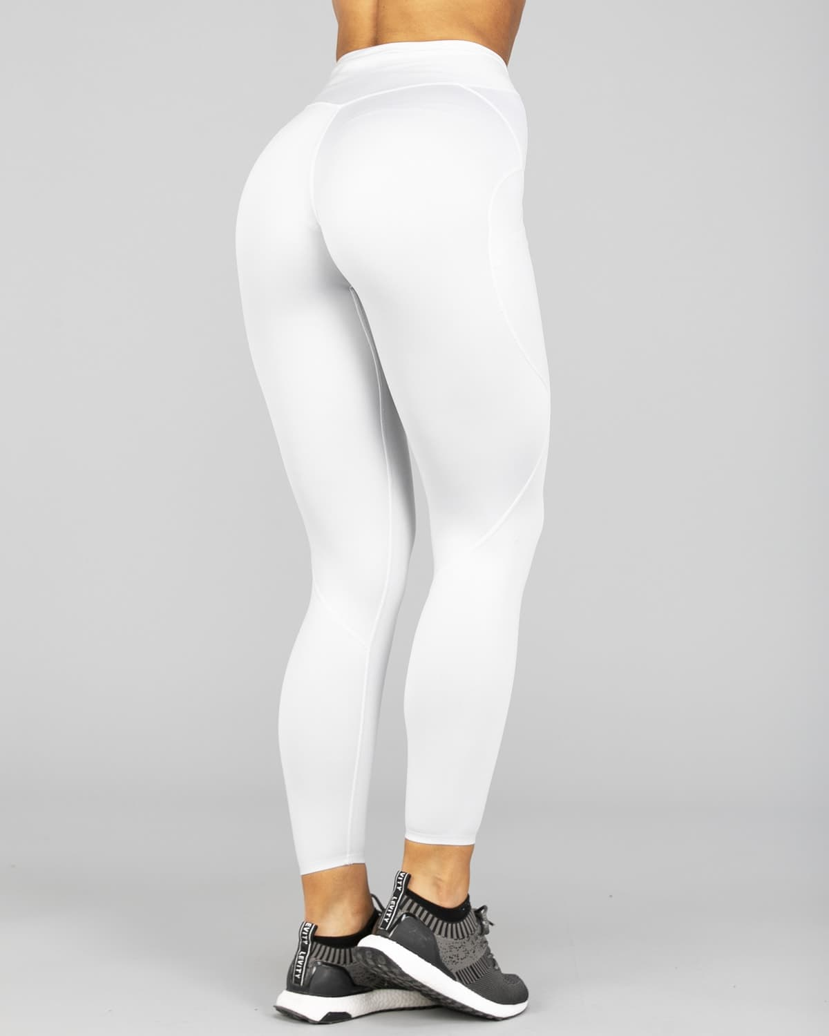 Better Bodies Vesey Tights Frost grey13