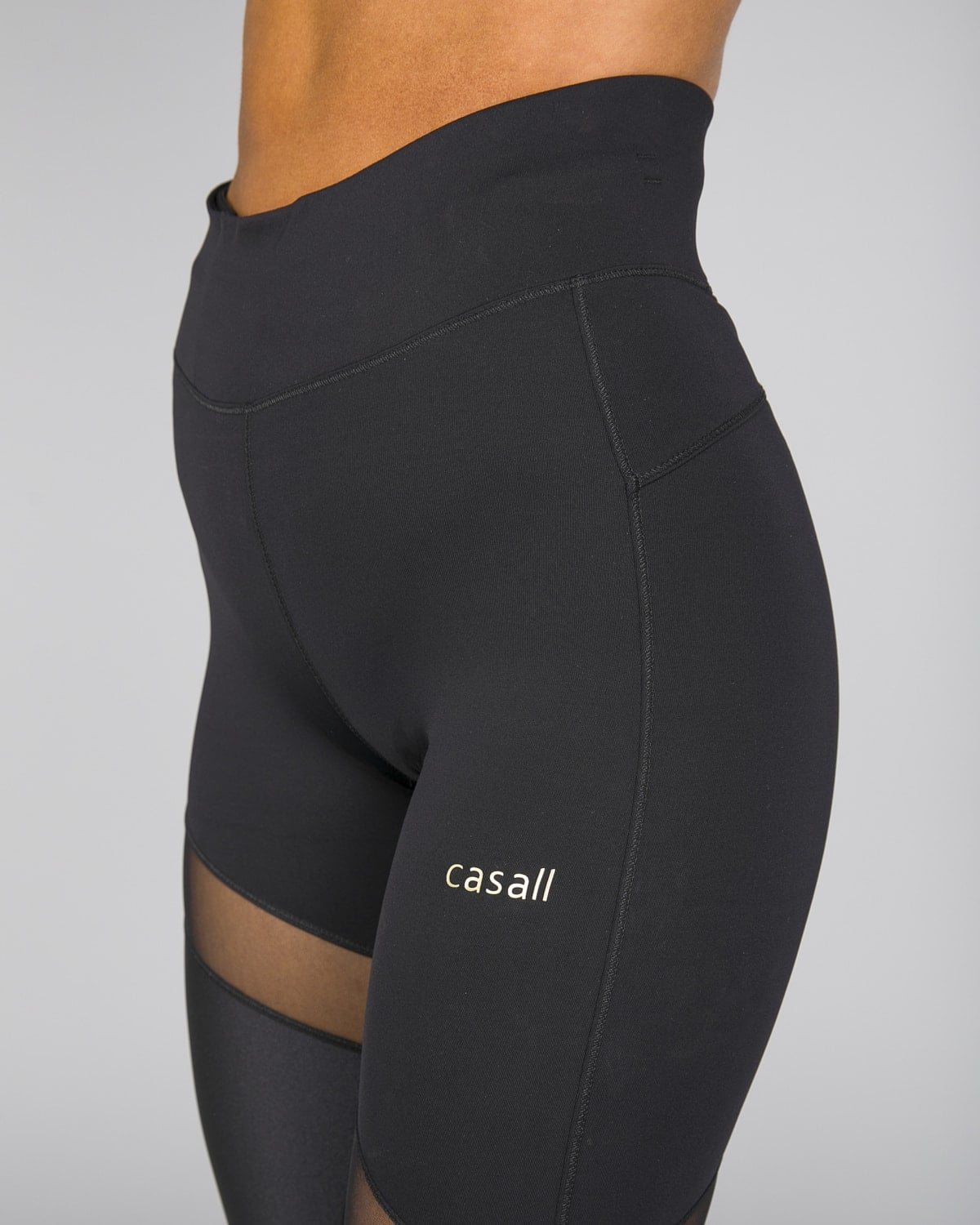 Casall Golden Lux 7:8 Tights11