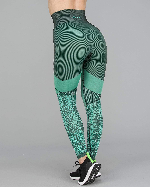 Jerf Manta Tights Green12