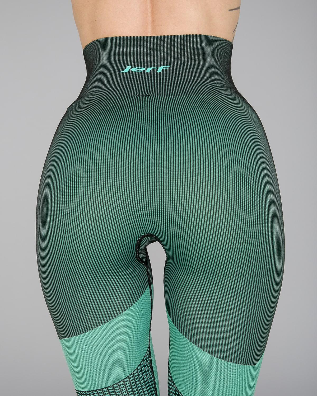 Jerf Manta Tights Green18
