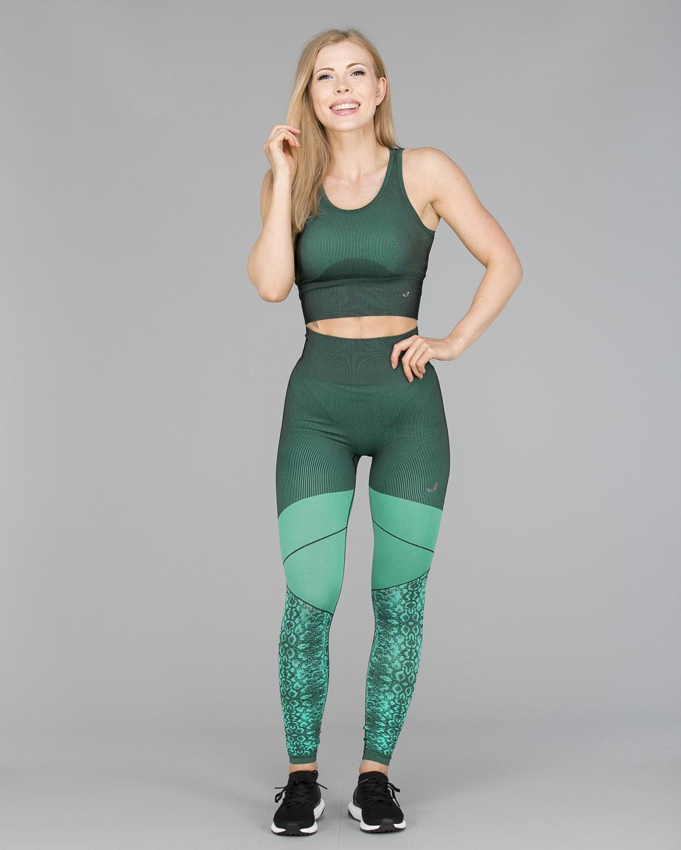 Jerf Manta Tights Green3