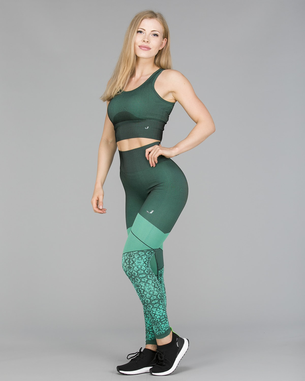 Jerf Manta Tights Green4