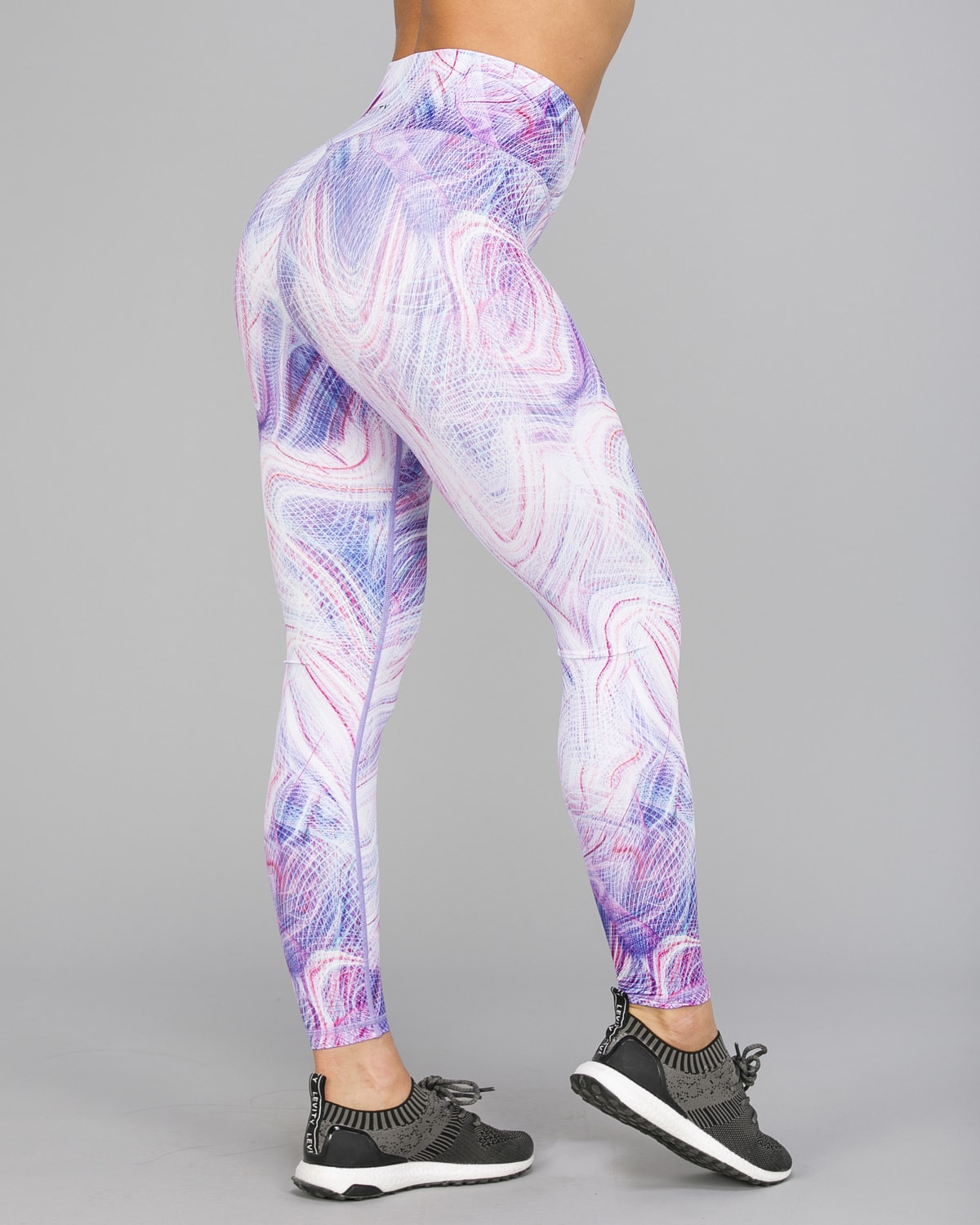 LEVITY Space Mineral Tights10